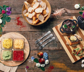 Epicur Magazine restaurantes Escalante