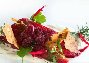 Epicur Magazine restaurantes Rohrmoser Bottega