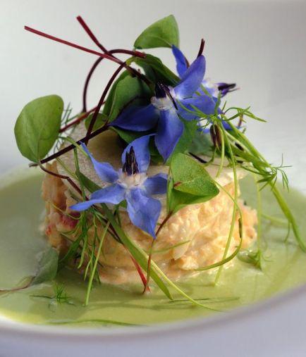 epicur magazine buen vivir comer flores comestibles restaurante costa rica