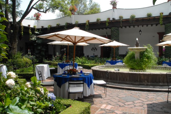 epicur magazine buen vivir food premium gourmet costa rica mexico san angel inn