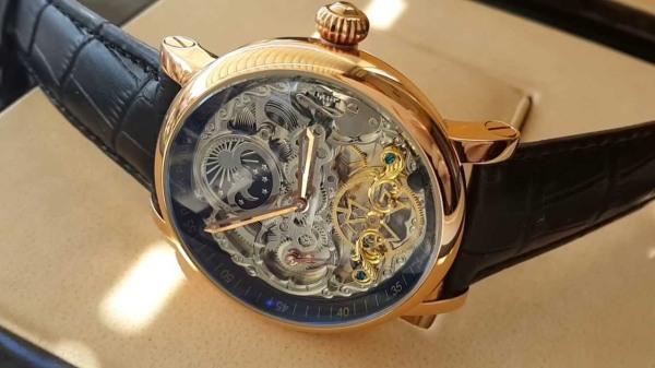 epicur magazine buen vivir relojes premium alta gama swiss made costa patek philippe