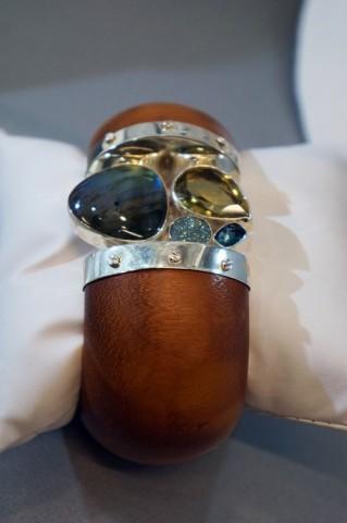 epicur magazine diseño joyeria pulsera estilo glamour ana gutierrez