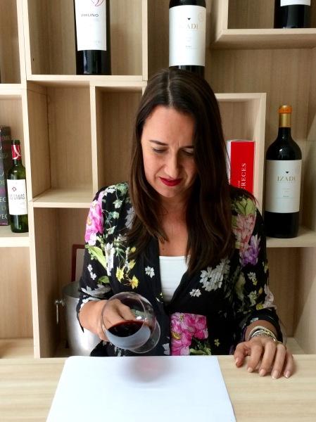 epicure magazine vino cata profesional escuela del vino centroamerica costa rica carmen aguirre