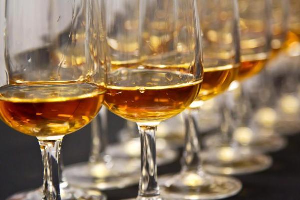 epicur magazine buen vivir cata de whisky costa rica tasting visual