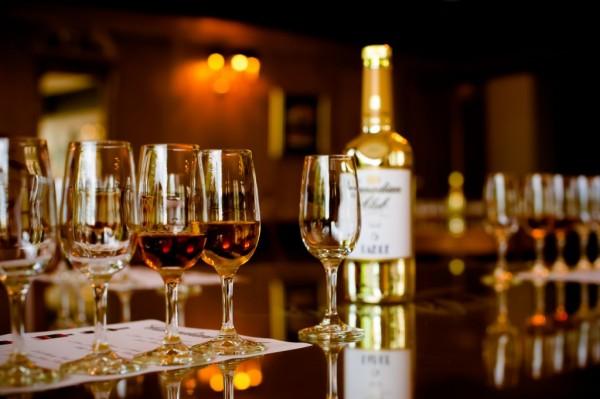 epicur magazine buen vivir cata de whisky costa rica tasting