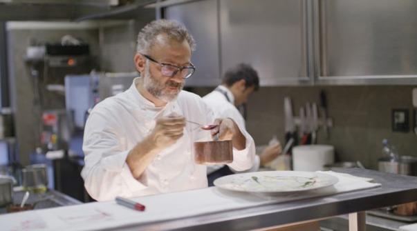 epicur magazine buen vivir documentales comida y vino foodie enofilos Massimo Bottura